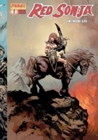 Red Sonja - One More Day #1