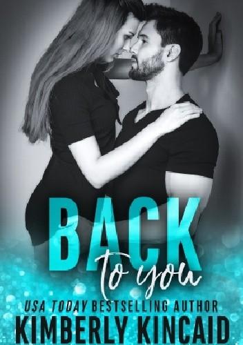 Okładka książki Back to You