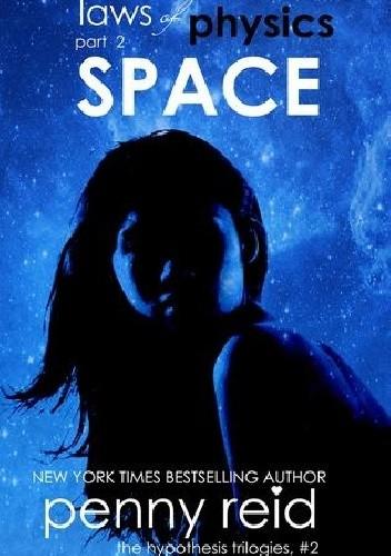 Okładka książki Space