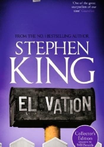 Okładka książki Elevation