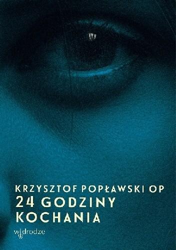 Okładka książki 24 godziny kochania