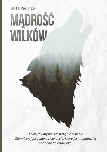 Okładka książki Mądrość wilków