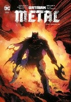 Batman - Metal: Mroczne dni