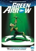 Green Arrow: Konstelacja strachu
