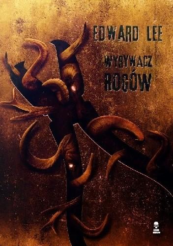 Okładka książki Wyrywacz rogów