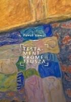 Testament Prometeusza. Źródła polityki wschodniej III Rzeczypospolitej