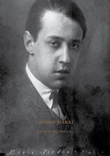 Okładka książki Marai. Książka do pisania