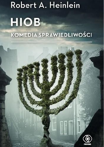Okładka książki Hiob: Komedia sprawiedliwości