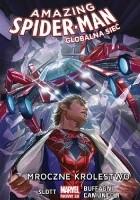 Amazing Spider-man: Globalna Sieć. Mroczne Królestwo