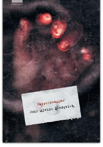Okładka książki Pappersväggar