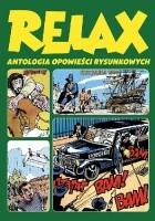 Relax - Antologia opowieści rysunkowych. Tom 3