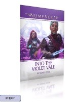 Into the Violet Vale