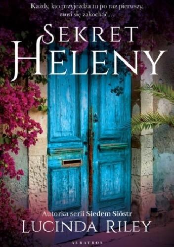 Okładka książki Sekret Heleny