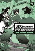Log Horizon - West Wind Brigade #9
