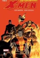 Astonishing X-Men (tom 2)