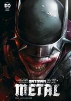 Batman - Metal: Mroczni Rycerze