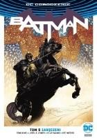 Batman: Zaręczeni