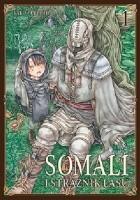 Somali i Strażnik Lasu #1