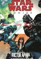 Star Wars Komiks 2/2019 Doctor Aphra. Gigantyczny zysk.