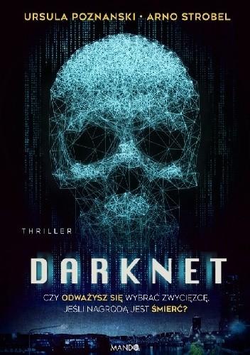 Okładka książki Darknet
