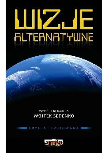 Okładka książki Wizje alternatywne