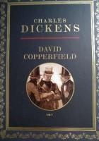David Copperfield Tom IV