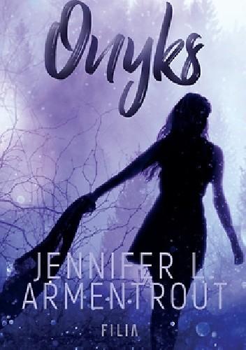 Okładka książki Onyks