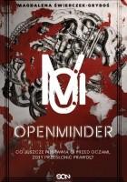 Openminder. Tom 1. Koty