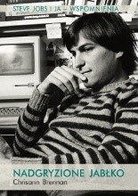 Nadgryzione jabłko. Steve Jobs i ja. Wspomnienia - Jacek Skowroński