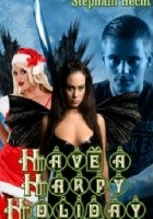 Have a Harpy Holiday