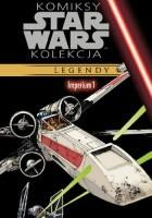 Star Wars: Imperium #1