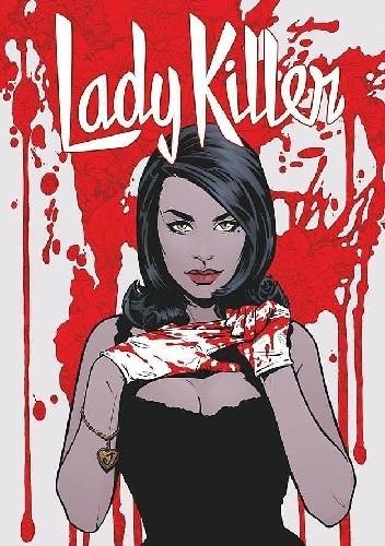 Okładka książki Lady Killer - 2
