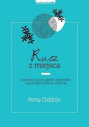 Okładka książki Rusz z miejsca