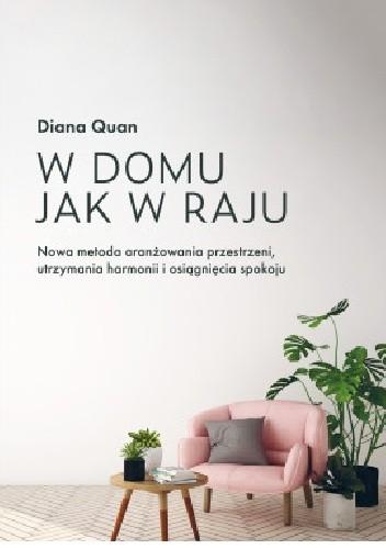 Okładka książki W domu jak w raju