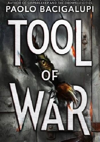 Okładka książki Tool of War