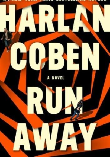 Okładka książki Run Away