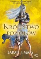 Królestwo popiołów. Część 2
