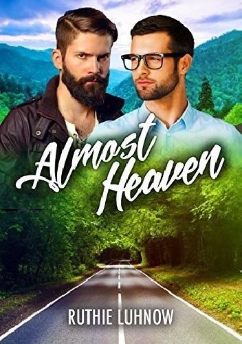 Okładka książki Almost Heaven