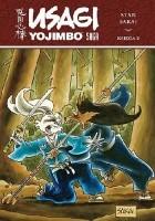 Usagi Yojimbo Saga. Księga 2