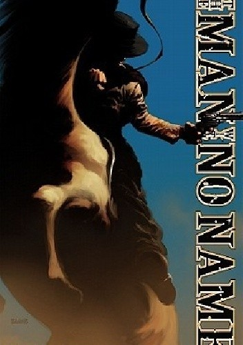 Okładka książki Man With No Name Volume 1