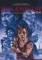 Millennium. Saga #03: Dziewczyna, która nie odpuszczała