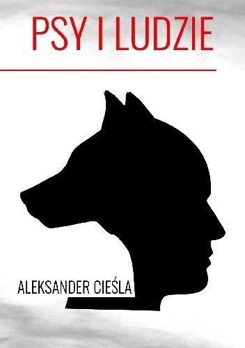 Okładka książki Psy i ludzie