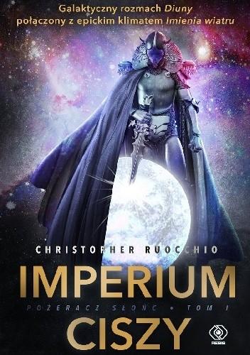 Okładka książki Imperium ciszy