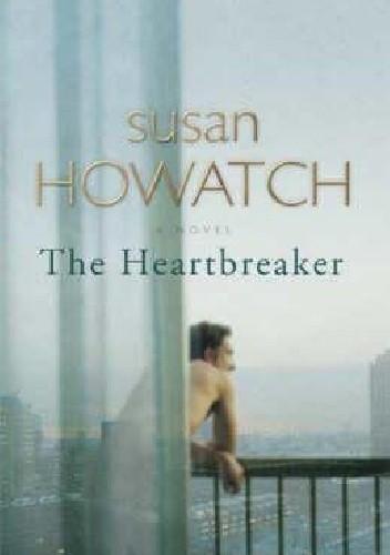 Okładka książki The Heartbreaker
