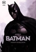 Batman- Mroczny Książę Z Bajki