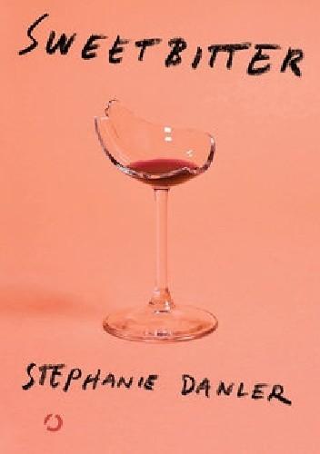 Okładka książki Sweetbitter
