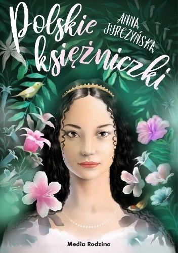 Okładka książki Polskie księżniczki