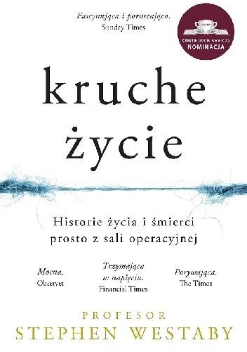 Okładka książki Kruche życie