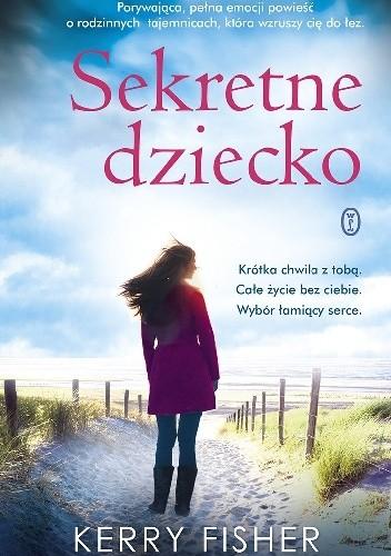 Okładka książki Sekretne dziecko
