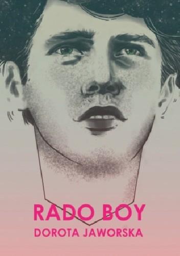 Okładka książki Rado Boy